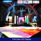 P4.81 Indoor Full Color LED Display (500X500MM 장)