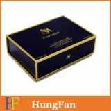 Коробки Handmade магнита высокого качества бумажные