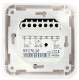 Elektronischer Heizungs-Thermostat des Fußboden-Sg-6000, mechanischer Thermostat