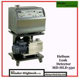 Testeur de fuite à l'hélium MD-Hld-542
