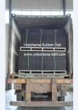 Gummikuh-Matte Qualität Ableiter-Yokohama