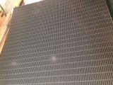 304 profonde de la plaque en acier inoxydable gravé pour l'Escalator Flooring