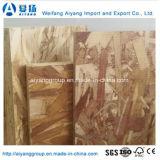 Coût-Effiective OSB pour l'application de meubles et de construction