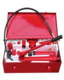Extraction d'échappement électrique Système de flexibles de série du rabatteur en plastique (AA-PE500D)