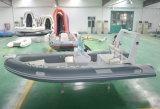 Funsor Marine Professionele Fabriek van Rib Boot