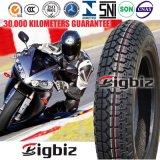 Gefäß-Typ 4.00-8 pneumatischer Motorrad-Reifen