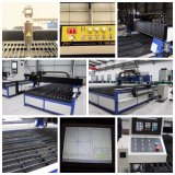 CNC de Scherpe Machine van de Vlam voor De Verwerking van de Staalplaat