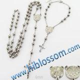 Form-Rosenbeet-Halsketten-Armband-Schmucksachen