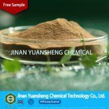 Konkretes Beimischungs-Natrium Lignosulphonate/Lignosulfonate/Ligno Sulfonat (SF-2)