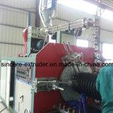 HDPE 도시 배수장치 관 플라스틱 기계장치 2200mm