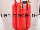 Dispositivo di pompaggio determinato vapore
