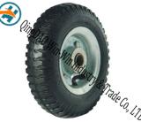 足車の車輪(8*2.50-4)で使用される耐久力のあるゴム製車輪