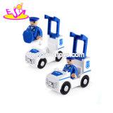 Оптовая торговля дешевые пластиковые двигатели магнитные поезд для игрушек Toy железнодорожной W04A367