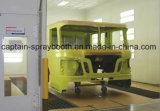 Cabina di spruzzo/contenitore di vernice/forno personalizzati di cottura diplomati CE