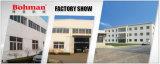 Doppia linea di produzione di vetro dell'unità/macchina vetraria triplice