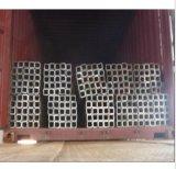 Vor-Galvanisiertes Stahlgefäß/Heiß-Tauchte galvanisiertes Stahlrohr ein