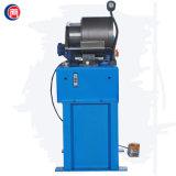 Machine sertissante de pipe hydraulique de qualité de commande numérique