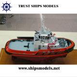2014 잡아당김 Boat Model 또는 Oil Tanker Ship Model
