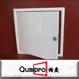 Stahlblech-Zugangsklappe mit gekerbtem Verschluss AP7030