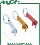 Porte-clés mousqueton avec logo personnalisé