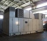 Système de contrôle du bruit de générateur à turbine à gaz