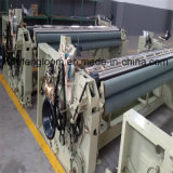 Ratière jetant le manche de pouvoir de jet d'eau de machine de tissage de tissu de polyester