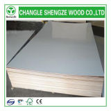 Mobília Grade Highquality Plywood para Decoration