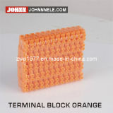 Plastic Fused Terminal Blocks met Ce