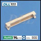Hrs Hirose DF13 Pas de 1,25mm de la goupille double connecteur du cueilleur