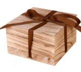 Caja de embalaje de cerámica personalizada de alta calidad