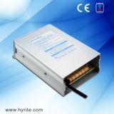 alimentazione elettrica Rainproof di 5/12/24V 200W LED con Ce ccc