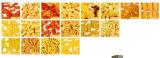 Parafuso único crocante de ervilha forrageira/parafuso/Shell/Linha de processo alimentar de batata