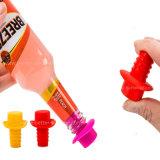 Spine espansibili su ordinazione della gomma delle bottiglie di ketchup