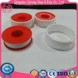 使い捨て可能な外科医学の熱い溶解の付着力の酸化亜鉛テープ