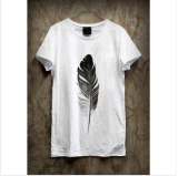 Men (M261)のための方法Printed T-Shirt