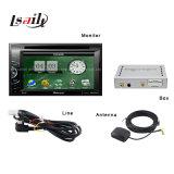 Автомобиль навигационная система Коробка и ISDB-T или DVB-T для Pioneer / Sony / Kenwood / Jvc / Alpine с 800 * 480 ( LLT- PR3113 )null