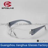 Neue Entwurfs-Raum-Augen-Sicherheitsglas-gute Preis-Großverkauf-Zerhacker-Sicherheits-Sonnenbrille-Nizza Schutz-Schutzbrillen
