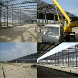 Preiswertes Peb helles Stahlkonstruktion-Metalllager