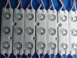 2 años de módulos impermeables de la garantía DC12V IP67 5730SMD LED