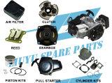 2 piezas del motor del movimiento 47cc/49cc Minimoto
