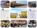 Graafwerktuig van China van het Merk van Katop het ModelJh18 voor Steengroeve