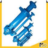 Металлические центробежный вертикальный Погрузите насос навозной жижи для металлургии