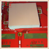 Silicona almohadilla conductora térmica con 2,0 W / M. K Conductividad Térmica