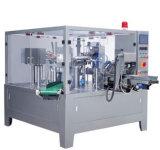 De plastic Automatische Machine van de Verpakking van het Sap Vloeibare