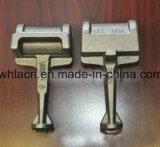 Pompa lavorante persa del pezzo fuso della cera dell'acciaio inossidabile