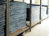 Envoltura de papel de tejido para frutas, tela, zapatos, impresión