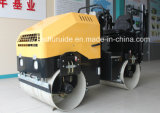 Mini Ride-on Road Roller Equipo de compactación de luz (FYL-900)