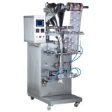 Vertical Automática de café en polvo de harina de Médicos de la máquina de embalaje