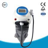 Shr professionnel pour le déplacement de machine d'épilation et le rajeunissement vasculaires de peau