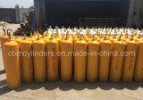Cilindros de acetileno dissolvido venda quente 40L